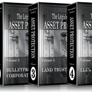 Asset Protection Advanced eCourse