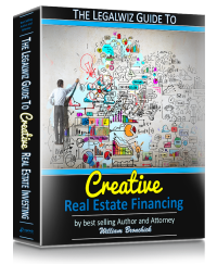 Creative Financing Advanced eCourse
