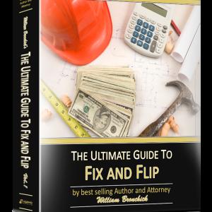 Fix and Flips Advanced eCourse