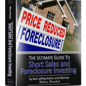 Short Sales and Foreclosures Advanced eCourse